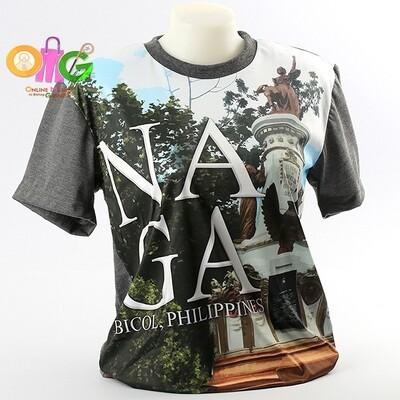 Tribo Bicolano - Souvenir Shirts