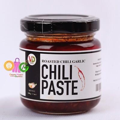 Valdin's - Roasted Chili Garlic