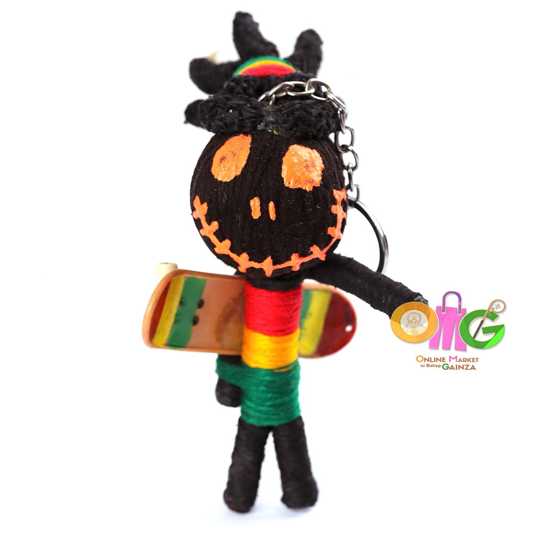 Tribu ni Rasta - Voodoo Doll
