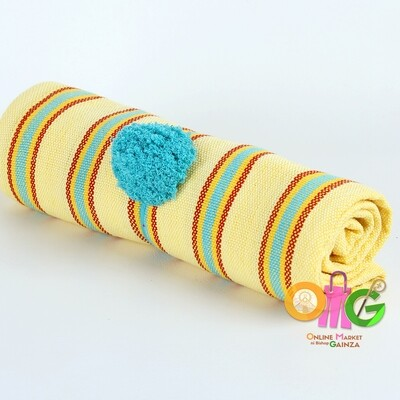 Luz Loom Wearing Services - Towel