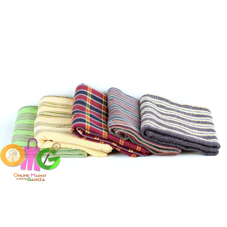 Luz Loom Wearing Services - Blanket