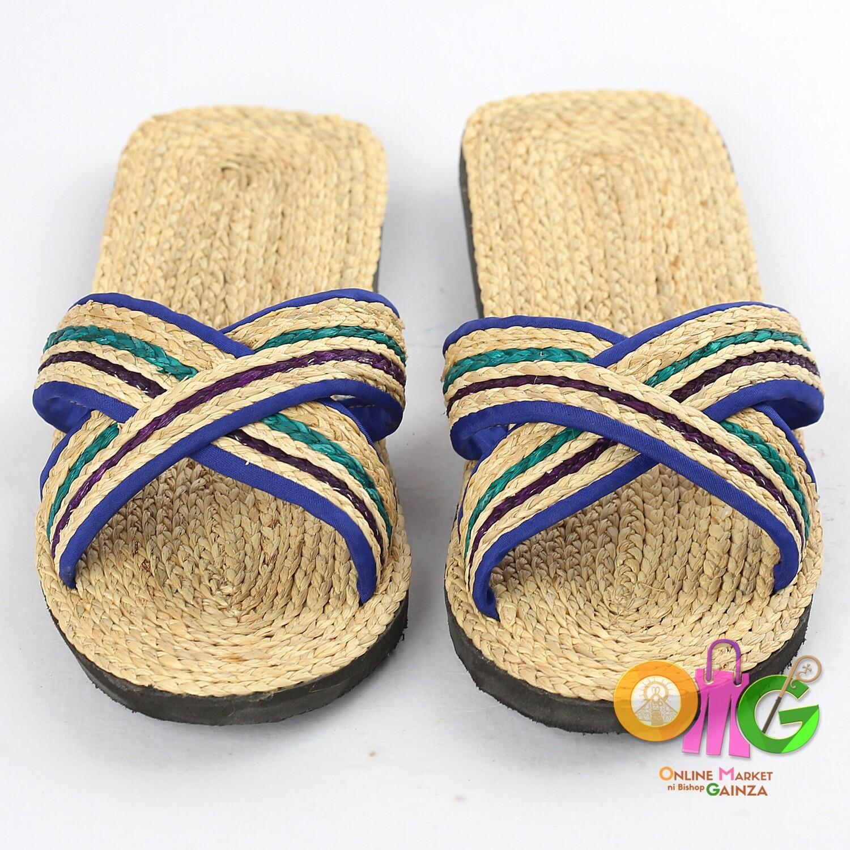 Tayas Handicrafts - Slipper Ekis for Men