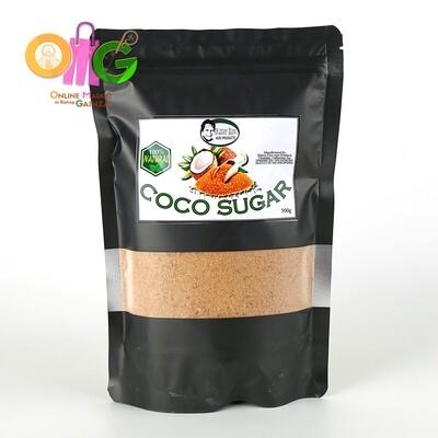 Zera's Food Products - Manoy Elyo Coco Sugar