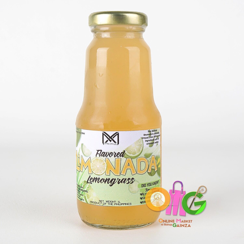 Mexia Food Products - Limonada Lemongrass