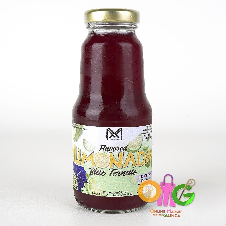Mexia Food Products - Limonada Blue Ternate