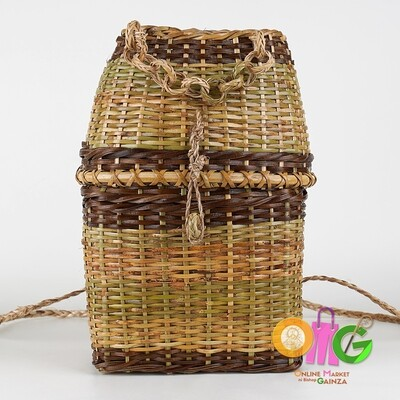 Adote's Handicraft - Backpack