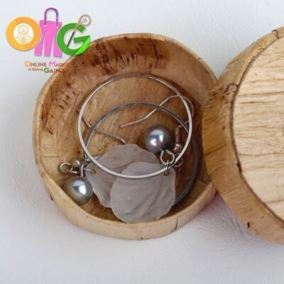 Icenhart Kawaii Handicrafts - Natalia Earrings