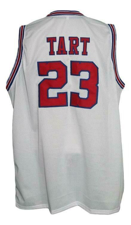 Custom Name # Dallas Chaps Retro Aba Basketball Jersey New Sewn White