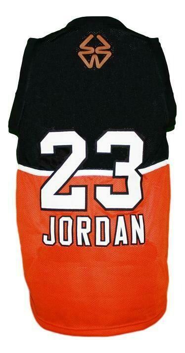 Michael Jordan #23 Custom Stefanel Basketball Jersey