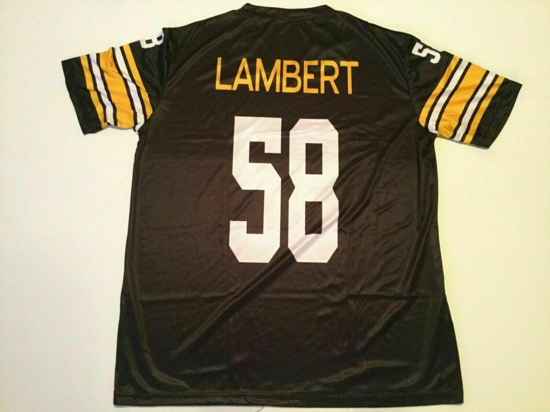 Jack Lambert Interlock Sublimation Shirt