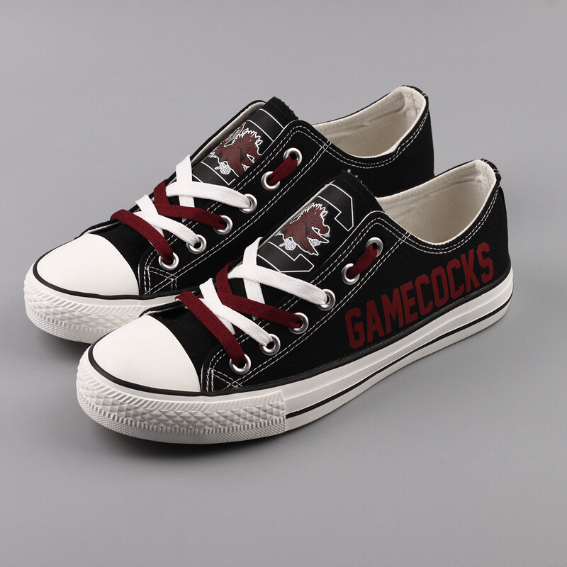 South Carolina Gamecocks NCAA College Shoes Sport Sneakers 1