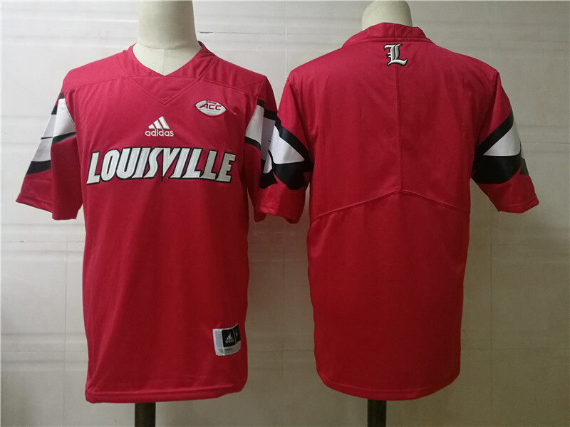 Louisville Cardinals College Football Jersey