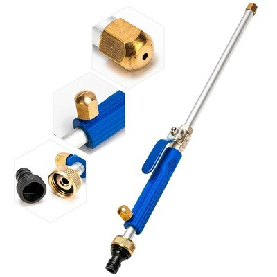 High Pressure Water Gun Metal