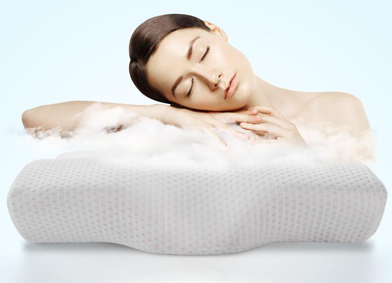 Protection Memory Foam Pillow