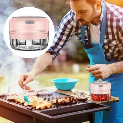 Wireless Electric Food Mincer