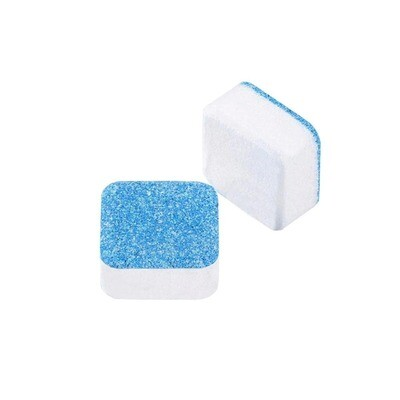 Useful Washing Machine Cleaner Descaler Deep Cleaning Remover