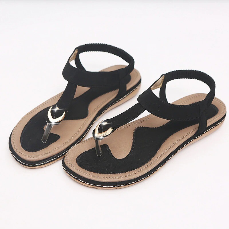 Premium Comfort Slip-On Women Sandals