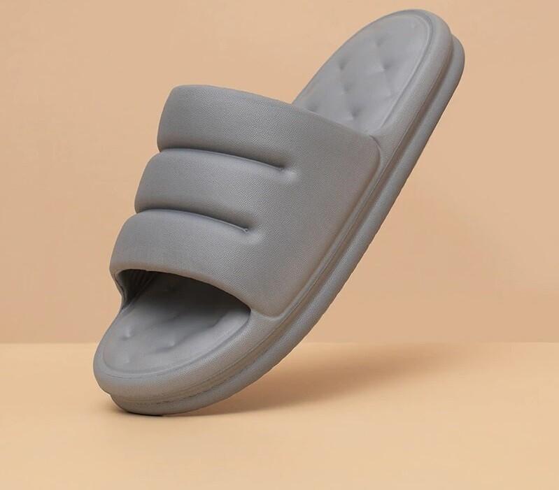 EVA Sofa Slip Women Thick Soles Soft Female Indoor Home Slippers non slip Sandals