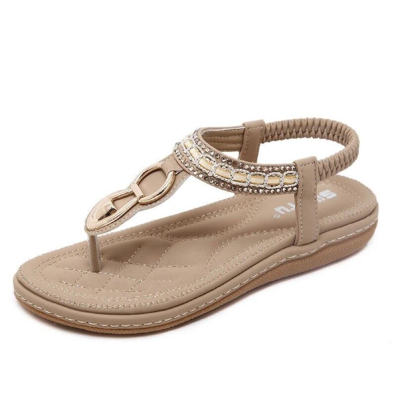 Premium Simple Anti Skid Women Sandals