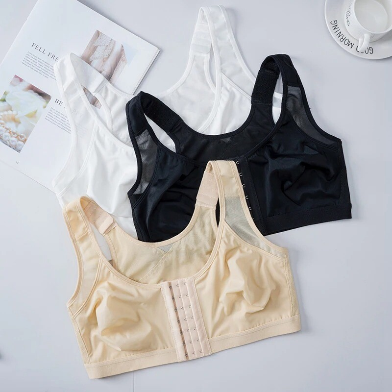Lift Up Sports Bra Back Support For Better Posture