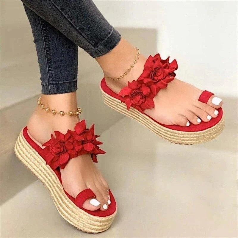 High Heels Sandals Summer Stylish Orthopedic Sandals Best Comfy With Arch Support For Women