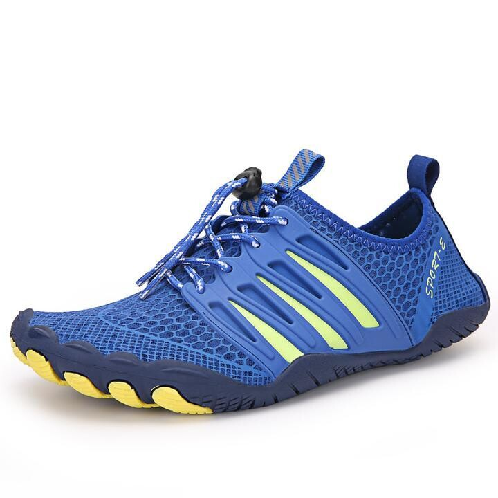 Quick Dry Waterproof Shoes