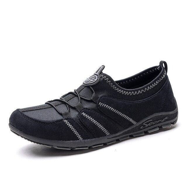 Spring Women Arch Support Breathable Fashion Casual Sport Shoes