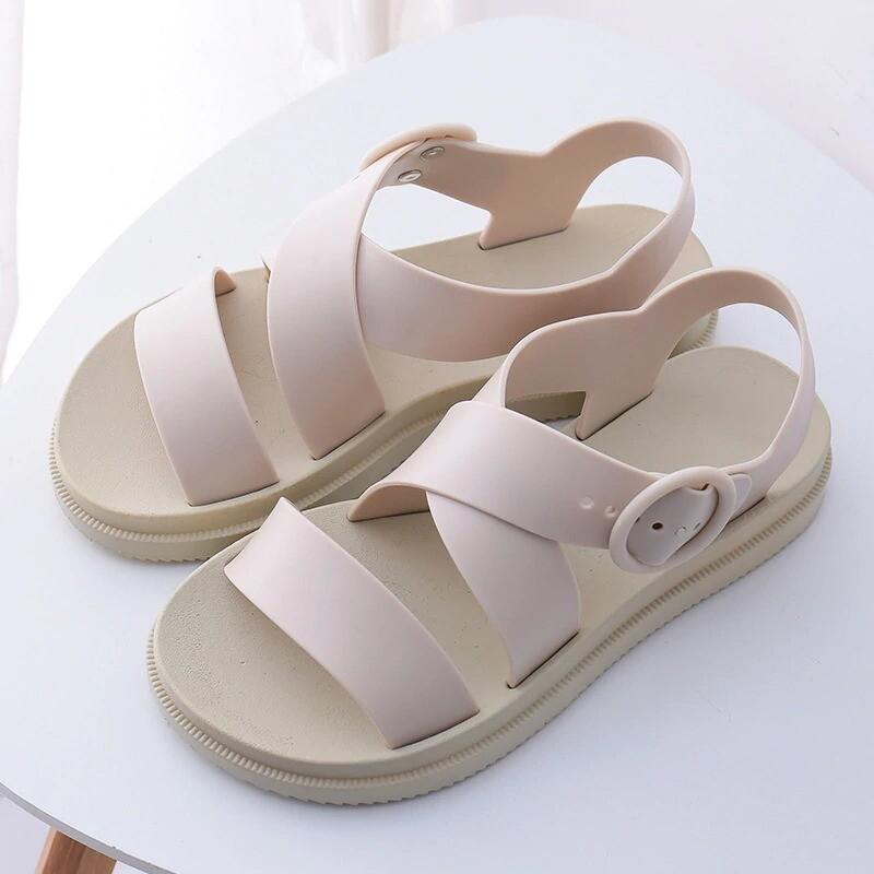 Summer Women Comfortable Gladiator Water Proof Unique Design Sandals