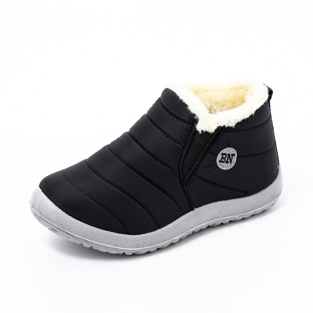 Women Waterproof & Super Warm Winter Boots