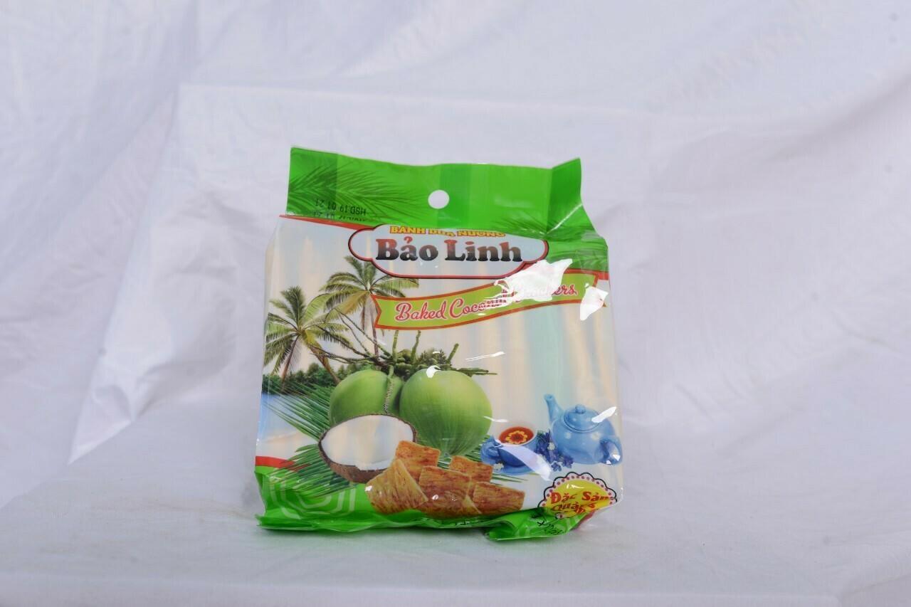 Bánh dừa loại túi 150g (Thùng)