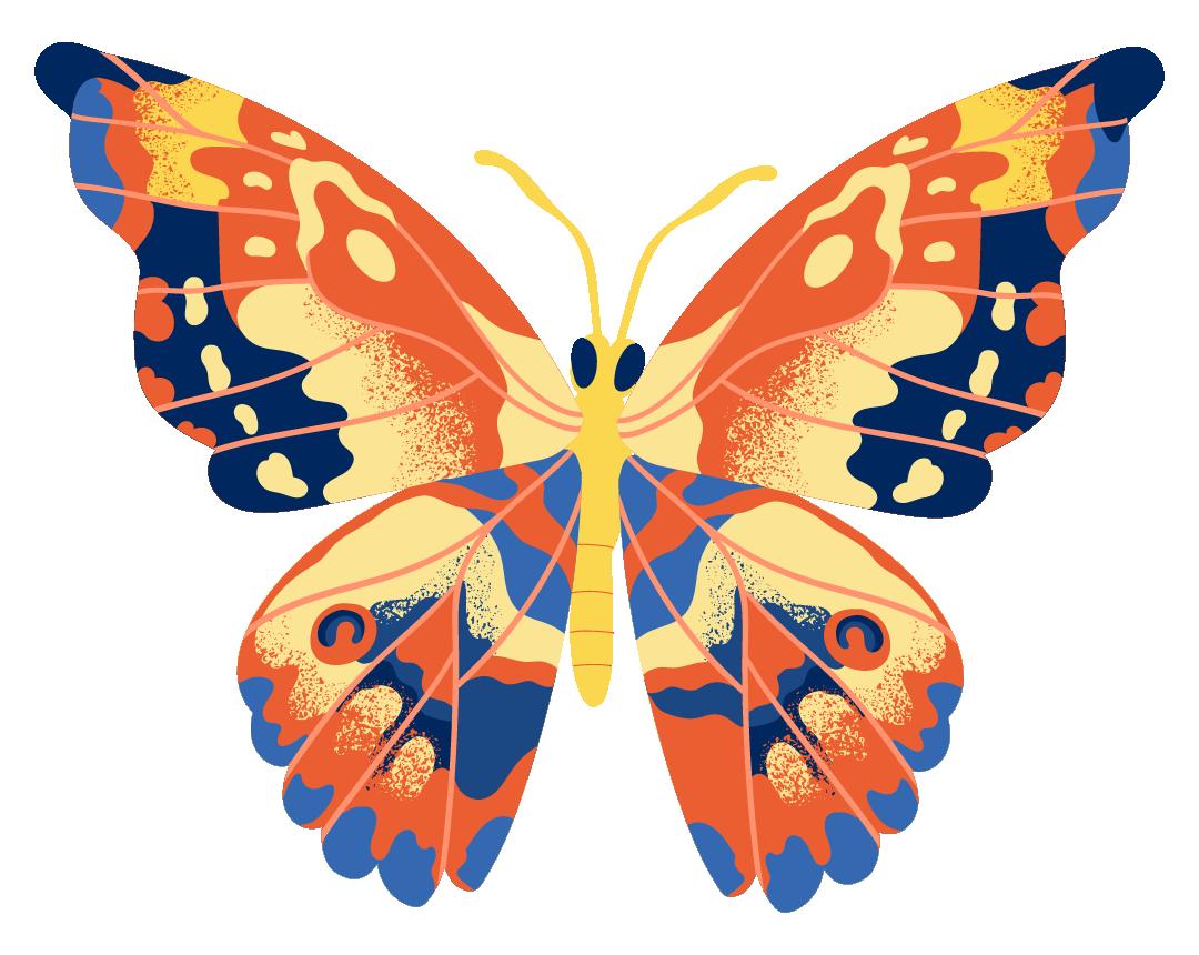 Butterfly Breakfast Bash- August 1