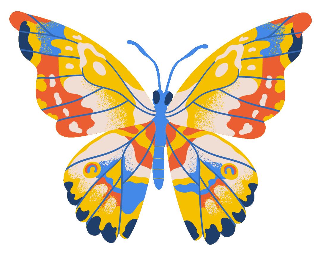 Butterfly Breakfast Bash- August 7