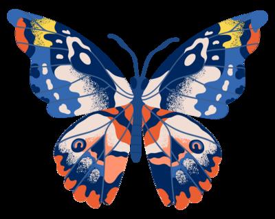 Butterfly Breakfast Bash- August 6
