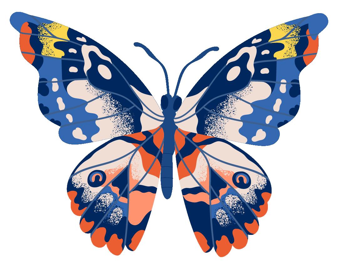 Butterfly Breakfast Bash- July 30