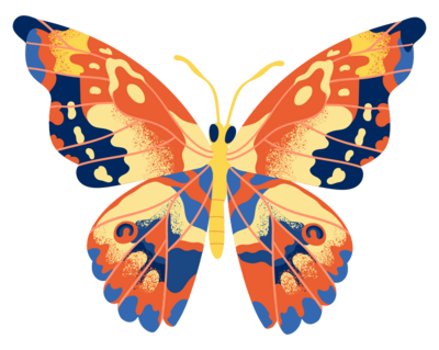 Butterfly Breakfast Bash- August 8
