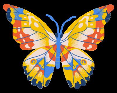 Butterfly Breakfast Bash- July 24