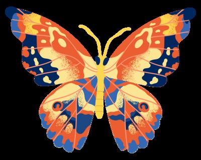 Butterfly Breakfast Bash- July 25