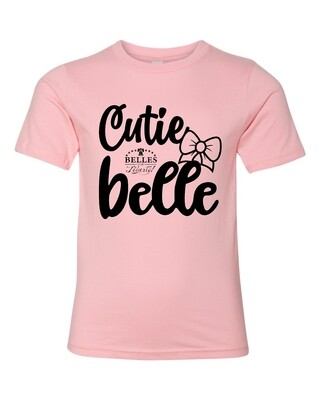 CB-3310-YOUTH CUTIEBELLE