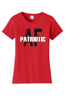 PAF-DM130L-PATRIOTIC AF