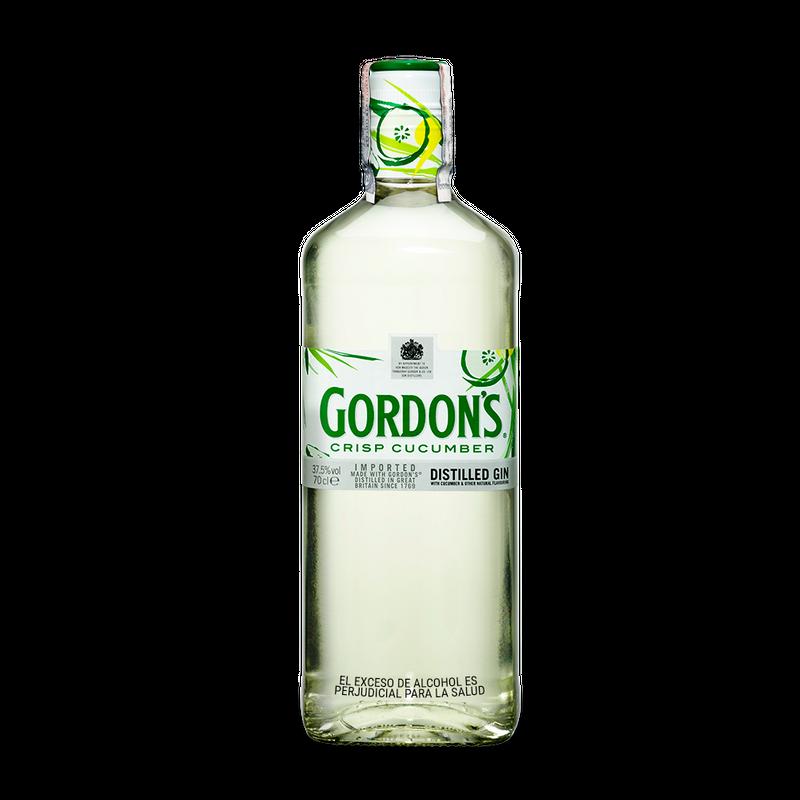 GINEBRA GORDONS PEPINO 700 ML