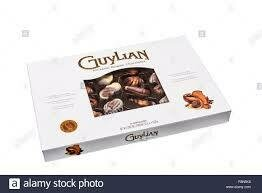 CHOCOLATE BELGIAN CARACOL 60 GR