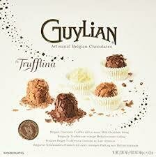 CHOCOLATE GUYLLIANLIA TRUF 180 GR