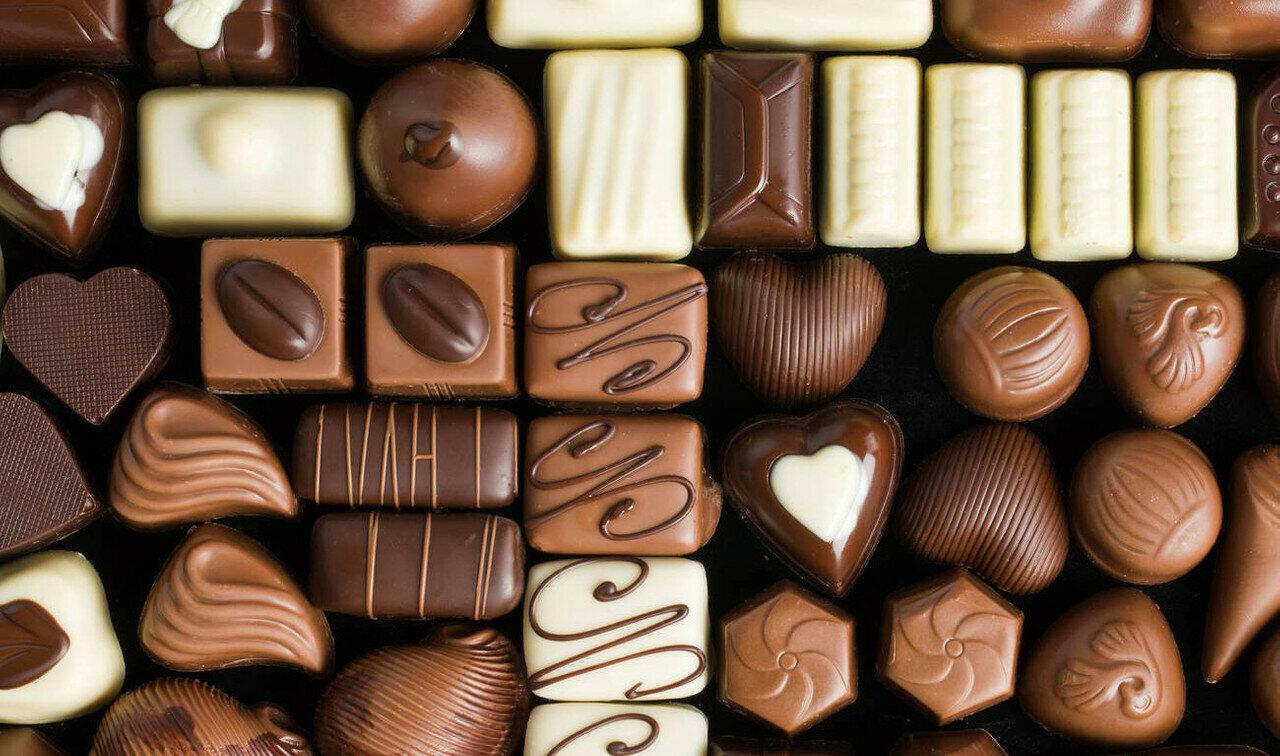 CHOCOLATE GUYLLIAN TRUF MILK70 GR