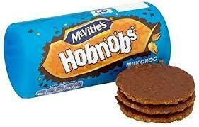 GALLETAS MCVITIES HOB-NOBS 300 GR