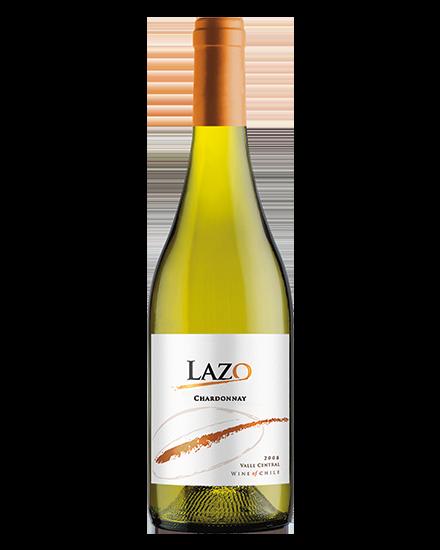 VINO LAZO CHARDONAY 750 ML