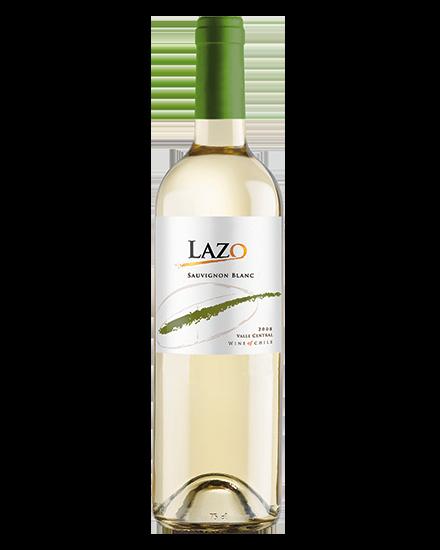 VINO LAZO SAUV/BLANC 750 ML