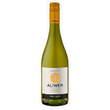 VINO ALLIWEN CHARDONNAY 750 ML