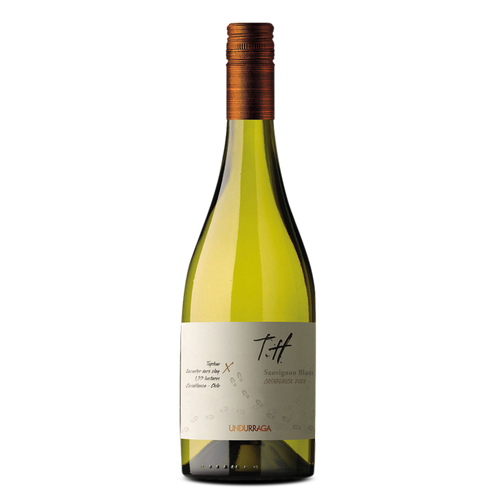 VINO TERROIR HUNTER T.H SAUVIGNON BLANC 750 ML