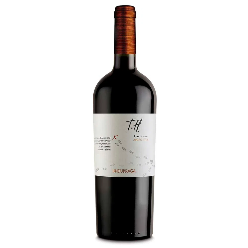 VINO TERROIR HUNTER T.H CARIGNAN 750 ML
