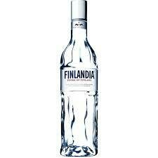 VODKA FINLANDIA 750 ML
